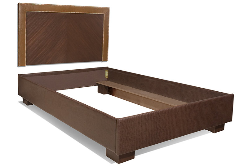 Headboard & Bed Base