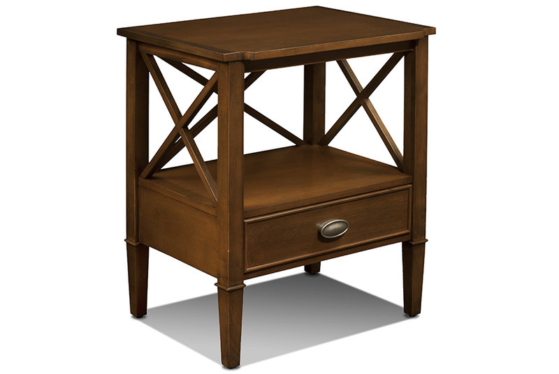 King Nightstand