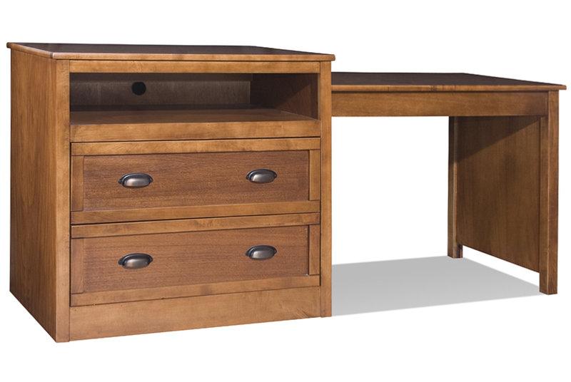 Desk/Chest Combo