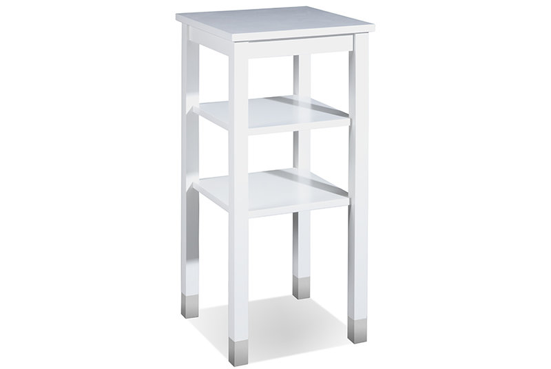 Tower Storage Table