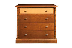 4 Drawer Dresser (Wide)