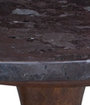 Marron Cohiba Granite Stone Top.