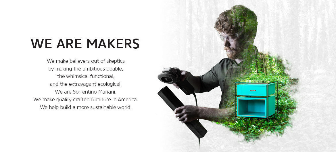 We Are Makers